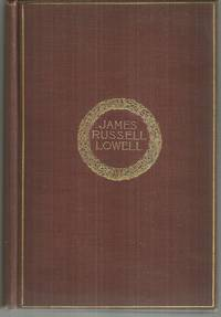 COMPLETE POETICAL WORKS OF JAMES RUSSELL LOWELL Cambridge Edition