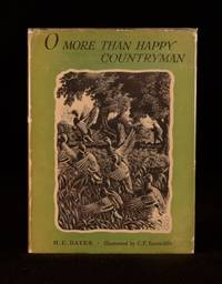 O More Than Happy Countryman