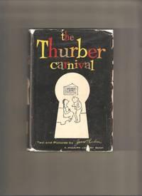The Thurber Carnival: Modern Library #85 (Alternate Binding Style)