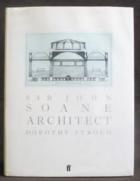 Sir John Soane : Architect