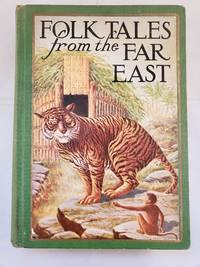 image of Folk Tales From The Far East