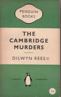 image of The Cambridge Murders