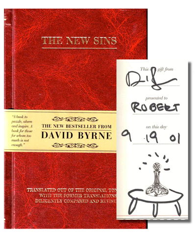 Brooklyn: McSweeney's, 2001. Hardcover. Very good. First Edition. Fine hardback bound in publisher's...