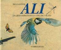 Ali: Un Libro Animato Delle Cose Che Volano (Wings: A Pop-Up Book of Things That Fly)