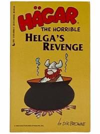 Helga's Revenge Hagar the Horrible