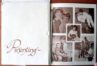 image of The Glenn Campbell Fan Club Initial Membership Kit.