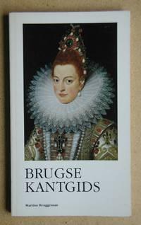 image of Bruges Kantgids.