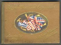 image of Anglo American Exhibition, 1914, Souvenir De Luxe