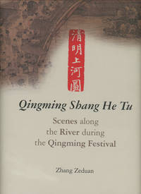 Qingming Shang He Tu, Scenes Along the River during the Qingming Festival