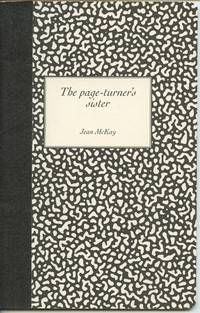 image of The page-turner's sister