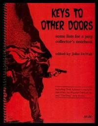 KEYS TO OTHER DOORS - Some Lists for a Pulp Collector's Notebook
