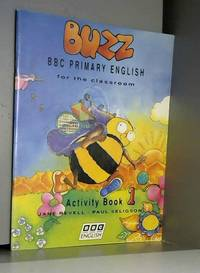 Buzz: Primary English Level 1 - Activity Book