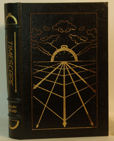 Norwalk, Conn.: The Easton Press, 1989. Collector's Edition. Near fine in full black leather covered...