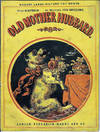 Old Mother Hubbard and Her Dog (Warne's Large Picture Toy Books)