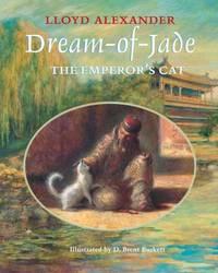 image of Dream-of-Jade : The Emperor's Cat
