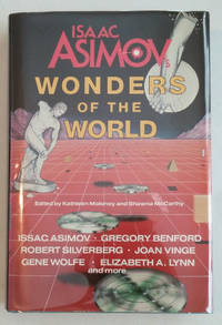 Isaac Asimov's Wonders of the World