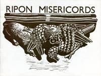 image of Ripon Misericords