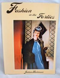 image of Fashion in the Forties