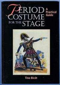 image of PERIOD COSTUME FOR THE STAGE.