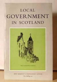 Local Government in Scotland