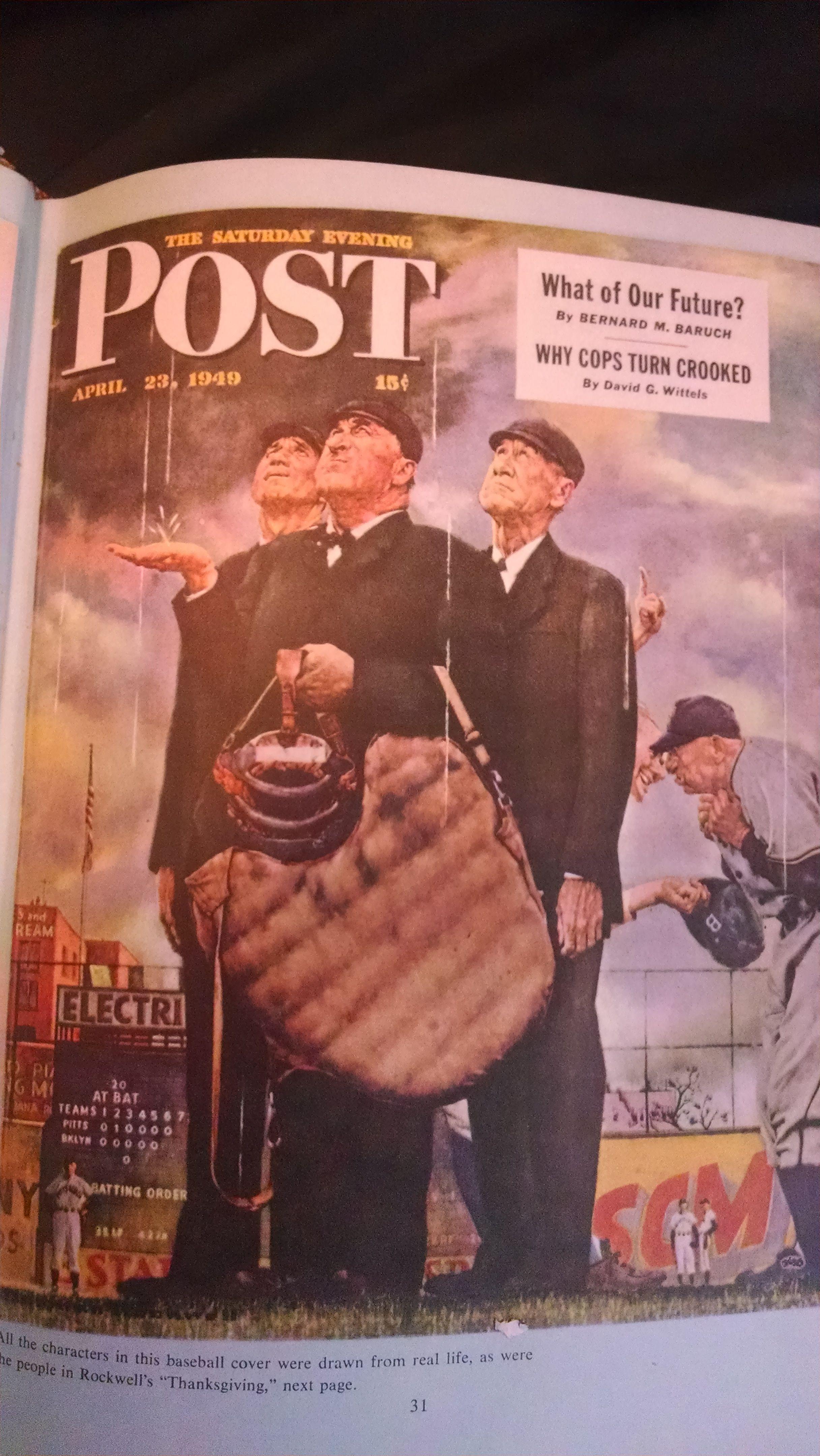 The Saturday Evening Post, oct. 1934 | Saturday evening