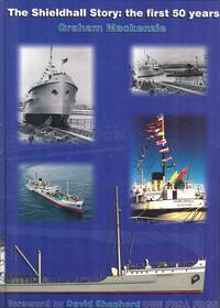 The Shieldhall Story - The First 50 Years