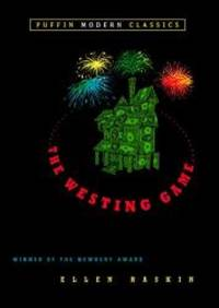 image of The Westing Game (Puffin Modern Classics)