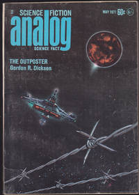 Analog Science Fiction / Science Fact, May 1971 (Volume 87, Number 3)