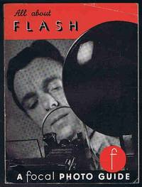 image of All About Flash Photograph and Your Camera