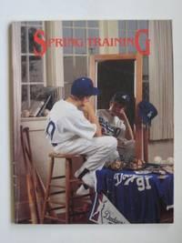 image of 1991 Spring training