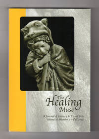 The Healing Muse: A Journal of Literary and Visual Arts. Fall, 2016
