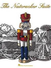 image of The Nutcracker Suite (Easy Piano Songbook)