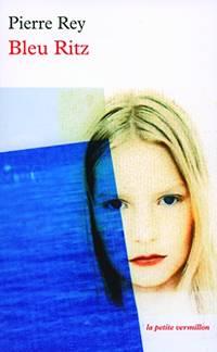 Bleu Ritz La petite vermillon