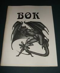 image of Bok: a Tribute to the Late Fantasy Artist, Hannes Bok, on the 60th Anniversary of His Birth and 10th Anniversary of His Death