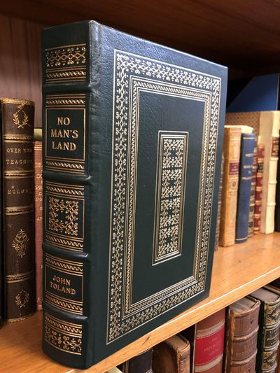 Norwalk, CT: Easton Press, 1998. Collector's Edition. Hardcover. Octavo, 651 pages; VG; full binding...