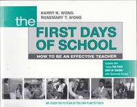 image of The First Days of School How to be an Effective Teacher