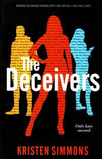 The Deceivers [Advance Uncorrected Proofs]