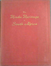The HIndu Heritage in South Africa