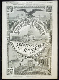 image of Scientific American: Architects and Builders Edition -- No. 80, June 1892
