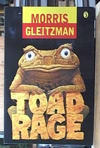 image of Toad Rage
