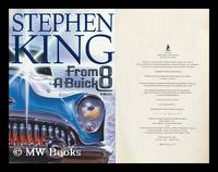image of From a Buick 8 : a Novel / Stephen King