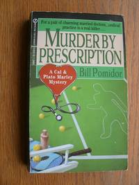 image of Murder by Prescription