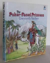 The poker-faced Princess