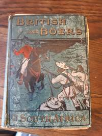 British and Boers in South Africa