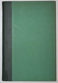 Robert Frost: A Chronological Survey
