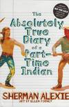 image of Absolutely True Diary of a Part-Time Indian