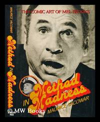 Method in madness : the Comic art of Mel Brooks
