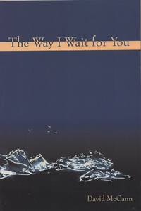 The Way I Wait for You (Codhill Press)