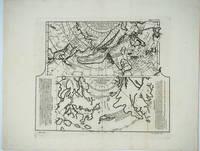 image of Carte des Nouvelles Decouvertes // Extrait d'une Carte Japonoise de l'Univers