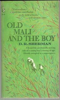 OLD MALI AND THE BOY
